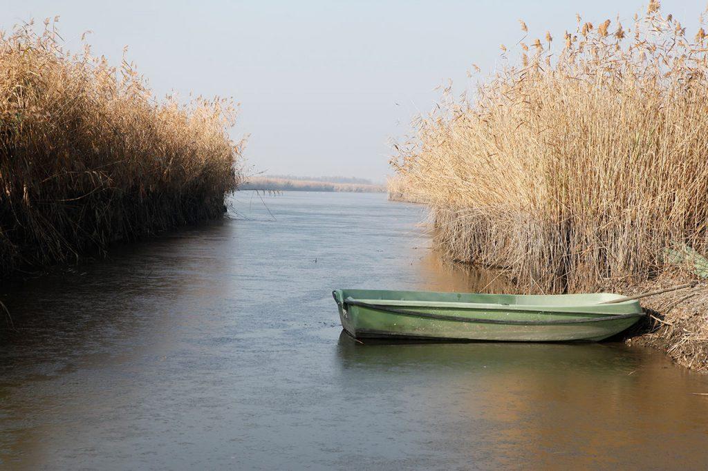 ribnjak dtd ribarstvo